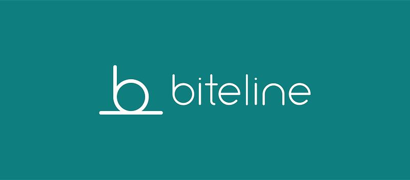 Biteline logo