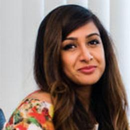 Monica Patel