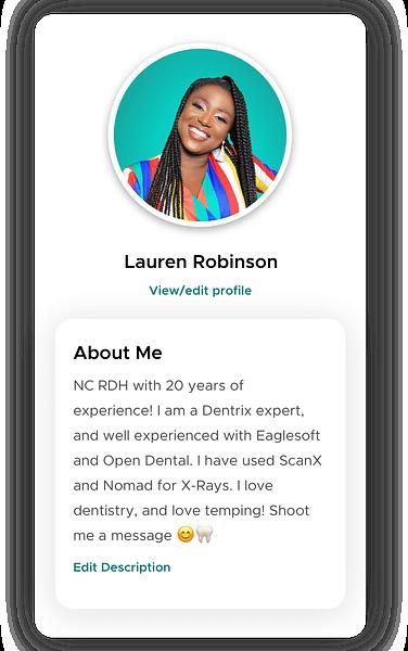 example-biteline-profile
