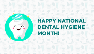 dental hygiene month
