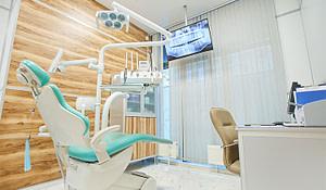 Boutique Dental Office